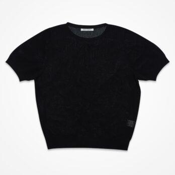 Half sleeve SKASHI pullover