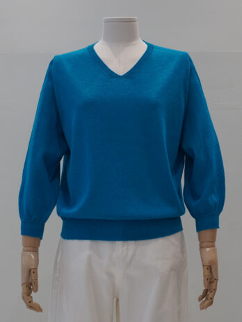 V-neck Summer pullover